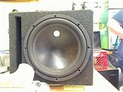 AUDIO DYNAMICS Monitor/Speakers 1000 SIRERS 12 SUB IN BOX AUDIO DYNAMIC 1000 SIR